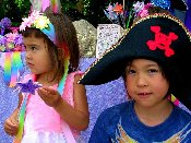 Pirate Hats for Boys and Girls
