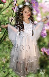 Fairy Flower Girl Dress - Weddingbee